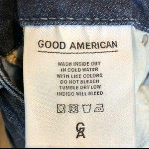 Good American Skirts - Good American Denim Pencil Skirt